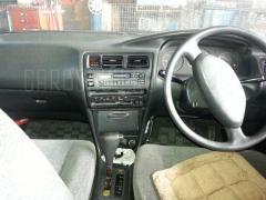 Подкрылок Toyota Corolla wagon EE102V 4E-FE Фото 5
