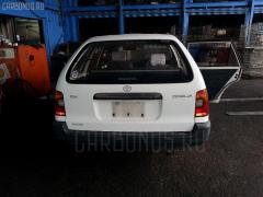 Подкрылок Toyota Corolla wagon EE102V 4E-FE Фото 6