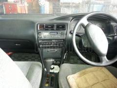 Защита двигателя Toyota Corolla wagon EE102V 4E-FE Фото 5