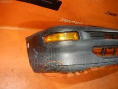 Бампер Toyota Corolla wagon EE102V Фото 4