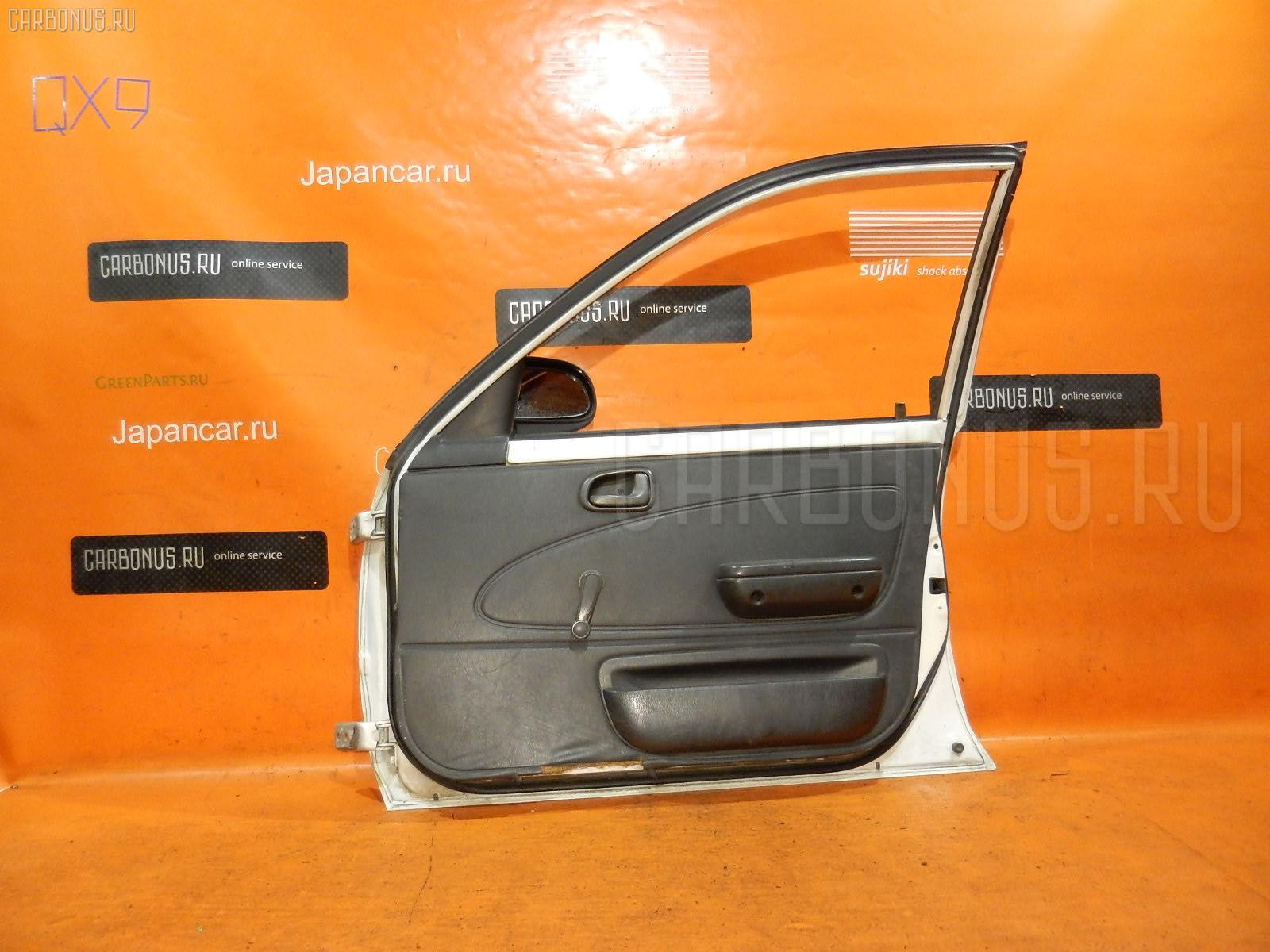 Дверь боковая Toyota Corolla wagon EE102V Фото 1