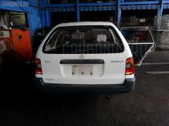 Дверь боковая Toyota Corolla wagon EE102V Фото 7