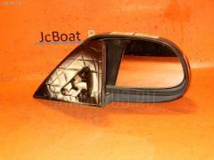 Зеркало двери боковой Toyota Corolla wagon EE102V Фото 2