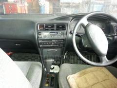 Зеркало двери боковой Toyota Corolla wagon EE102V Фото 7