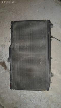 Радиатор ДВС TOYOTA COROLLA WAGON EE102V 4E-FE Фото 2