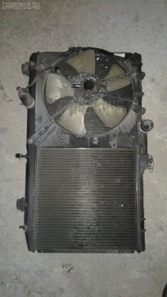 Радиатор ДВС TOYOTA COROLLA WAGON EE102V 4E-FE Фото 1