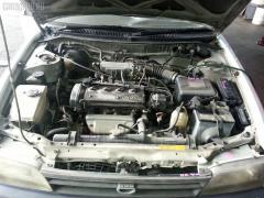 Решетка под лобовое стекло Toyota Corolla wagon EE102V Фото 3