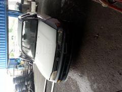 Решетка под лобовое стекло Toyota Corolla wagon EE102V Фото 4