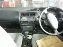 Решетка под лобовое стекло Toyota Corolla wagon EE102V Фото 5