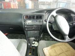 Подушка двигателя Toyota Corolla wagon EE102V 4E-FE Фото 6