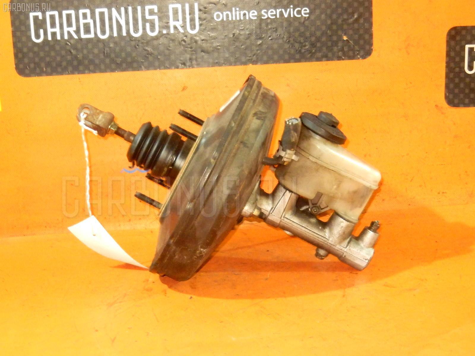 Главный тормозной цилиндр TOYOTA COROLLA WAGON EE102V 4E-FE Фото 1