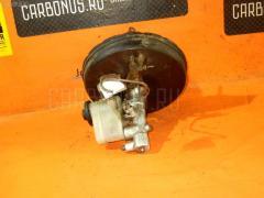 Главный тормозной цилиндр TOYOTA COROLLA WAGON EE102V 4E-FE Фото 5