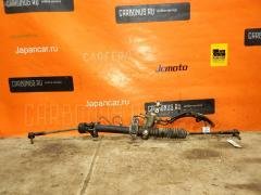 Рулевая рейка TOYOTA COROLLA WAGON EE102V 4E-FE Фото 1