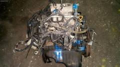Двигатель TOYOTA COROLLA WAGON EE102V 4E-FE Фото 2