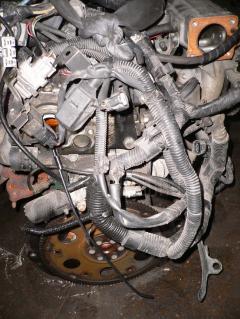 Двигатель TOYOTA COROLLA WAGON EE102V 4E-FE Фото 7