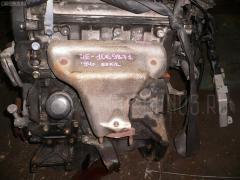 Двигатель TOYOTA COROLLA WAGON EE102V 4E-FE Фото 6