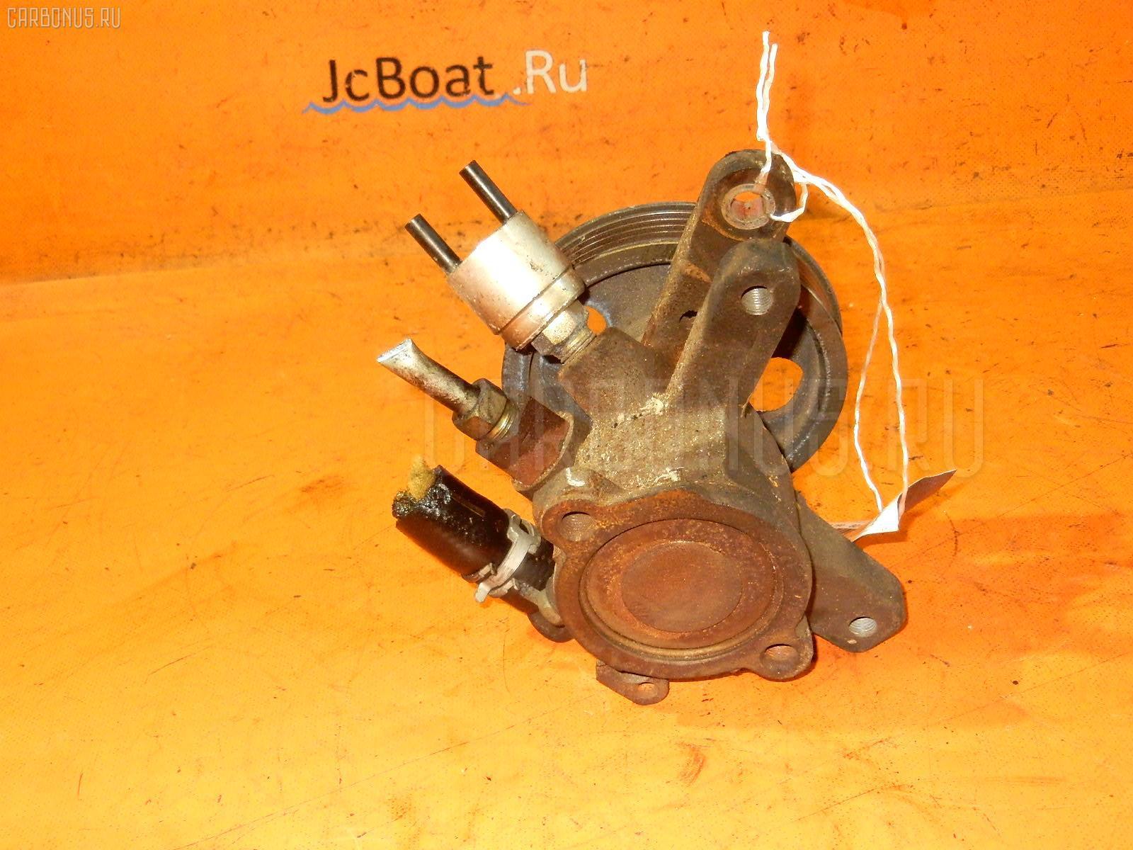 Гидроусилитель TOYOTA COROLLA WAGON EE102V 4E-FE. Фото 2