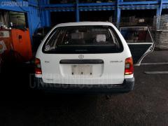 Генератор Toyota Corolla wagon EE102V 4E-FE Фото 9