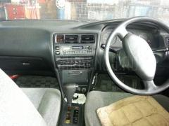 Дроссельная заслонка Toyota Corolla wagon EE102V 4E-FE Фото 7