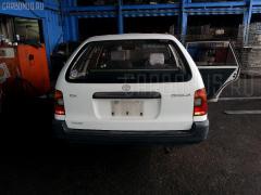 Дроссельная заслонка Toyota Corolla wagon EE102V 4E-FE Фото 8