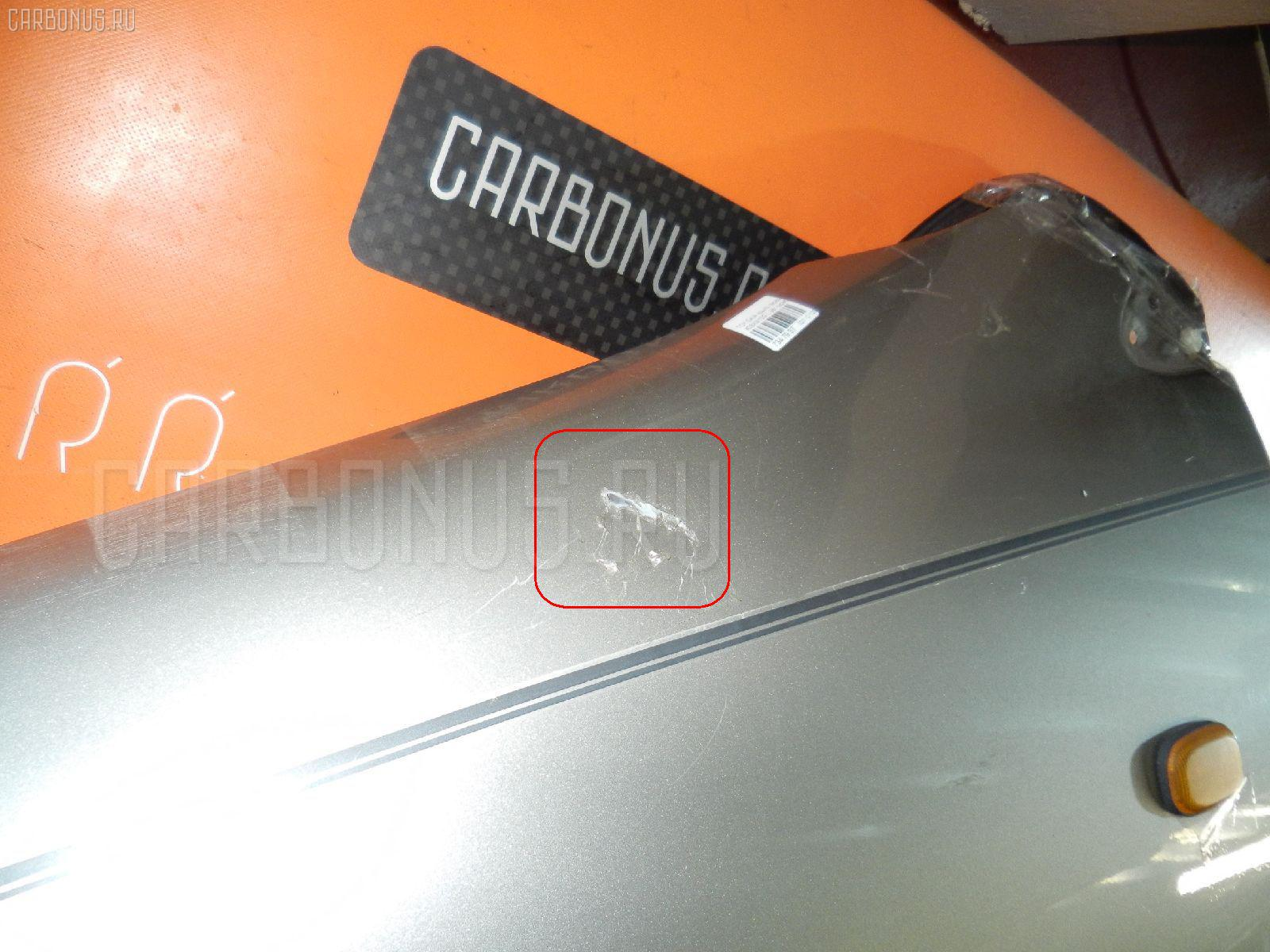 Крыло переднее TOYOTA GAIA SXM15G. Фото 10