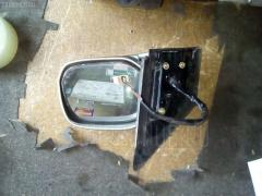 Зеркало двери боковой Toyota Gaia SXM15G Фото 1