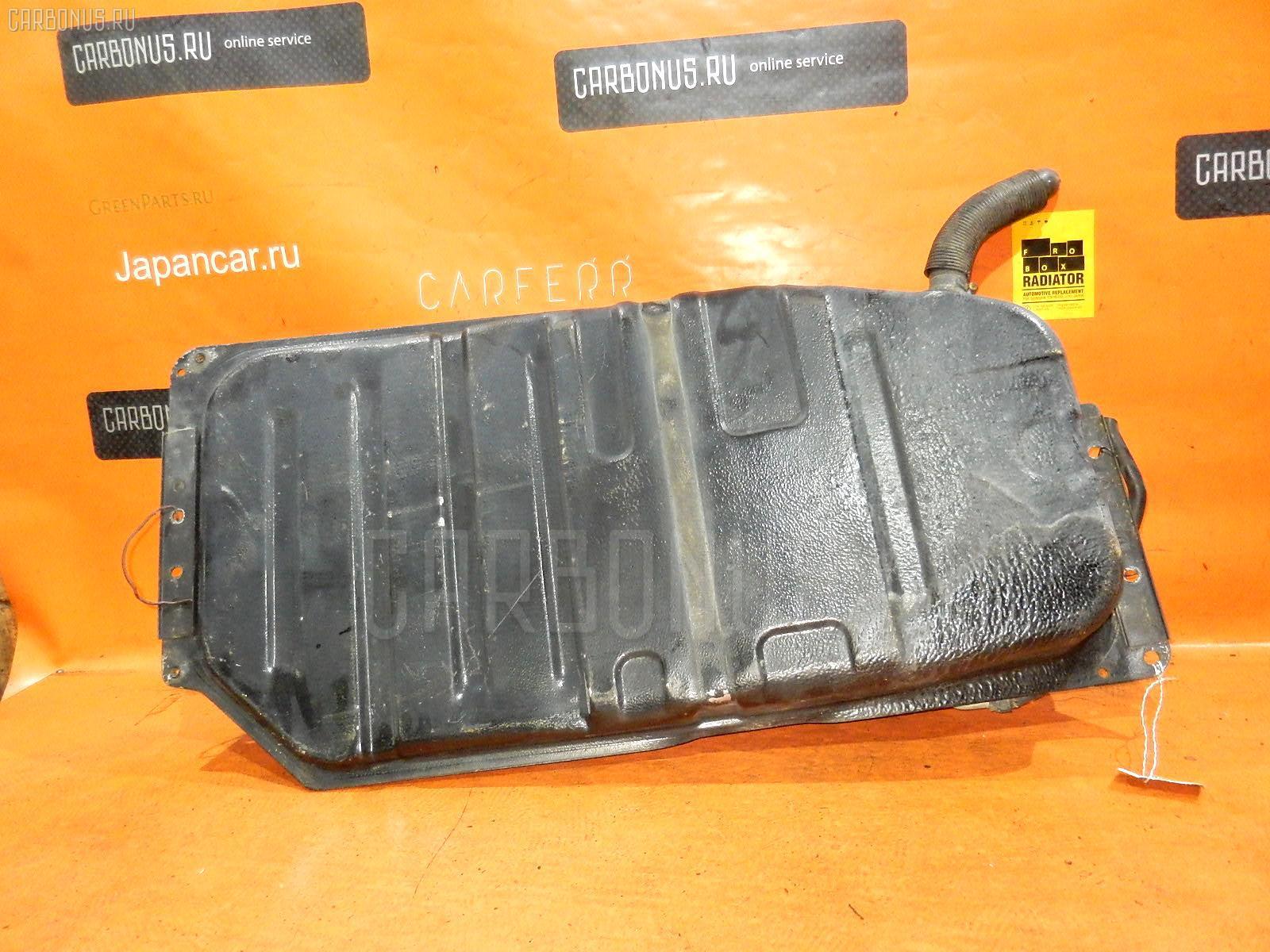 Бак топливный TOYOTA GAIA SXM15G 3S-FE Фото 1
