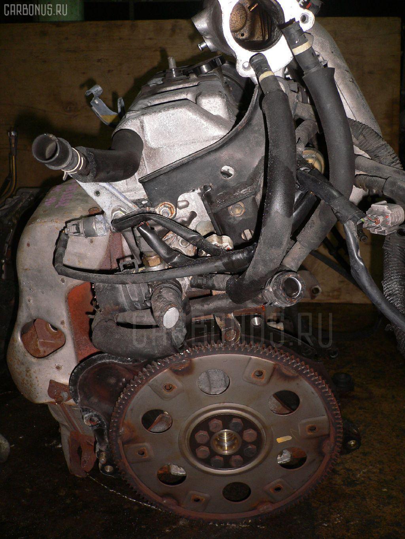 Двигатель TOYOTA GAIA SXM15G 3S-FE Фото 5