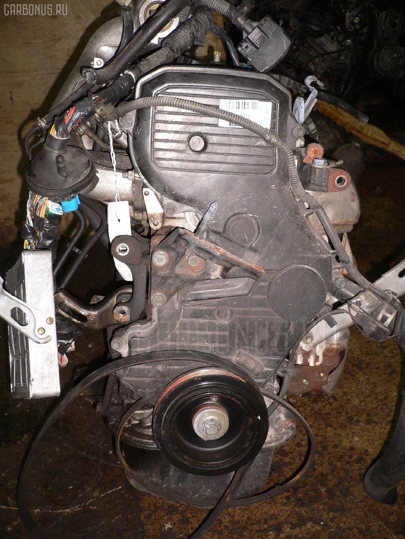 Двигатель TOYOTA GAIA SXM15G 3S-FE Фото 8