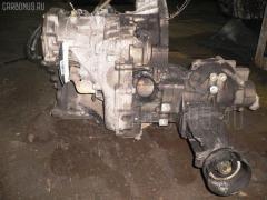 КПП автоматическая Toyota Gaia SXM15G 3S-FE Фото 9