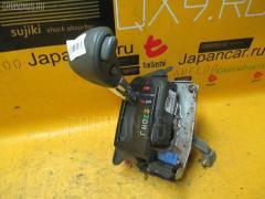 Ручка КПП Toyota Chaser GX100 Фото 2