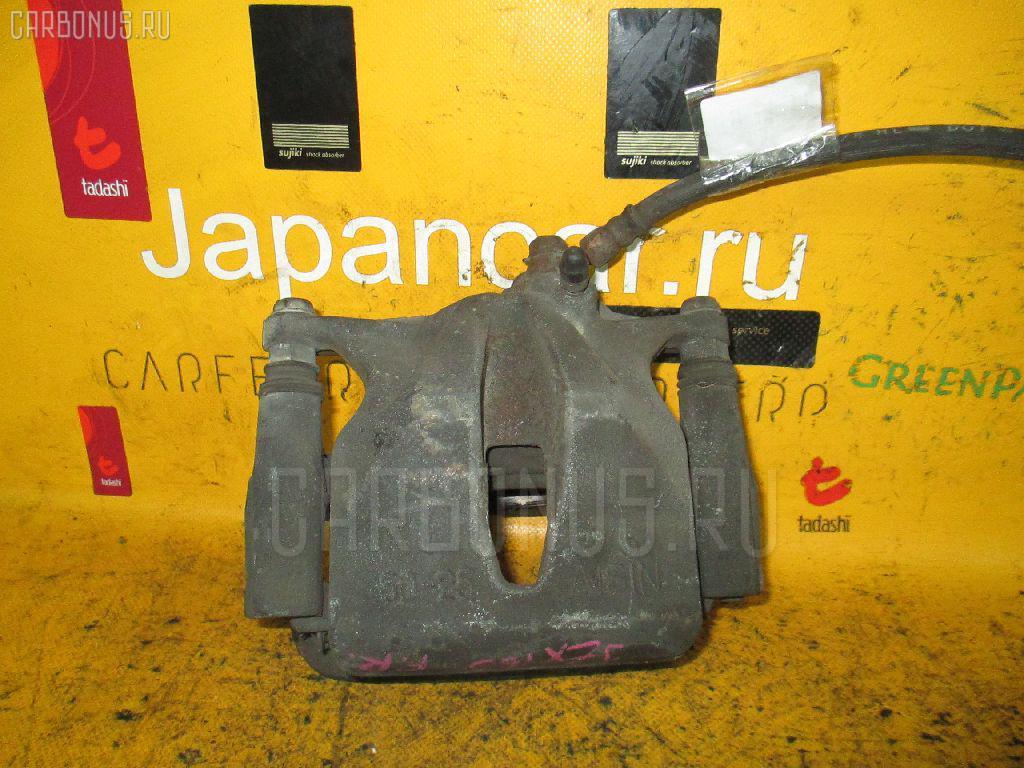 Суппорт TOYOTA CHASER JZX100 1JZ-GE. Фото 8