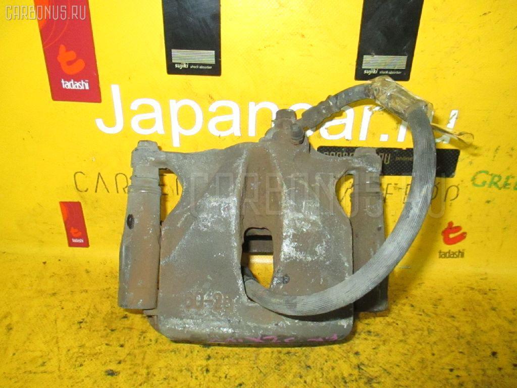 Суппорт TOYOTA CHASER JZX100 1JZ-GE. Фото 9