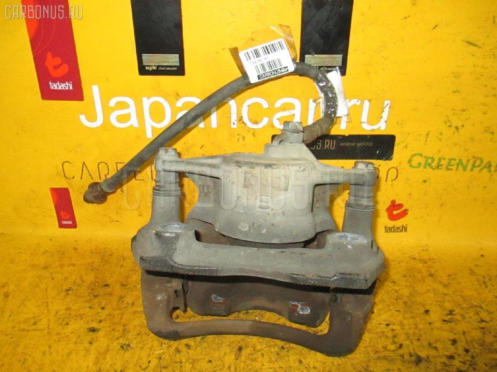 Суппорт TOYOTA CHASER JZX100 1JZ-GE Фото 2