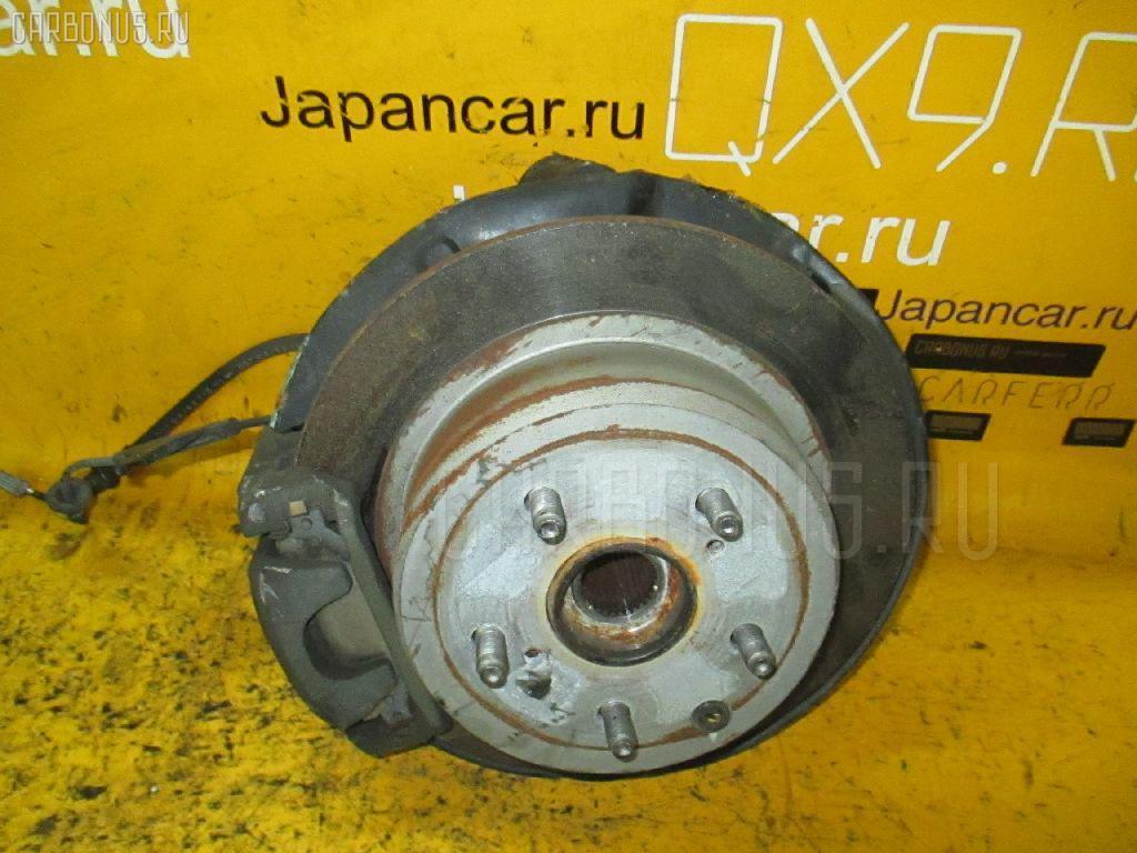 Ступица TOYOTA CHASER JZX101 2JZ-GE. Фото 4
