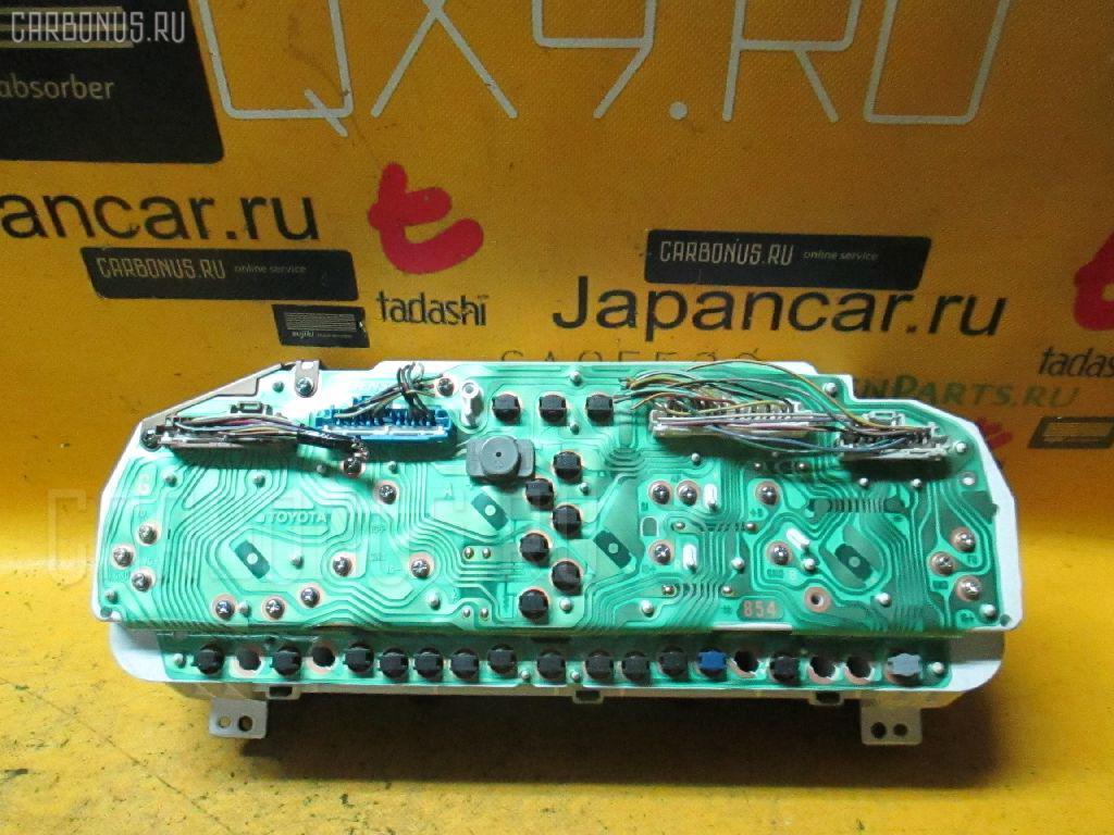 Спидометр TOYOTA MARK II GX105 1G-FE. Фото 3