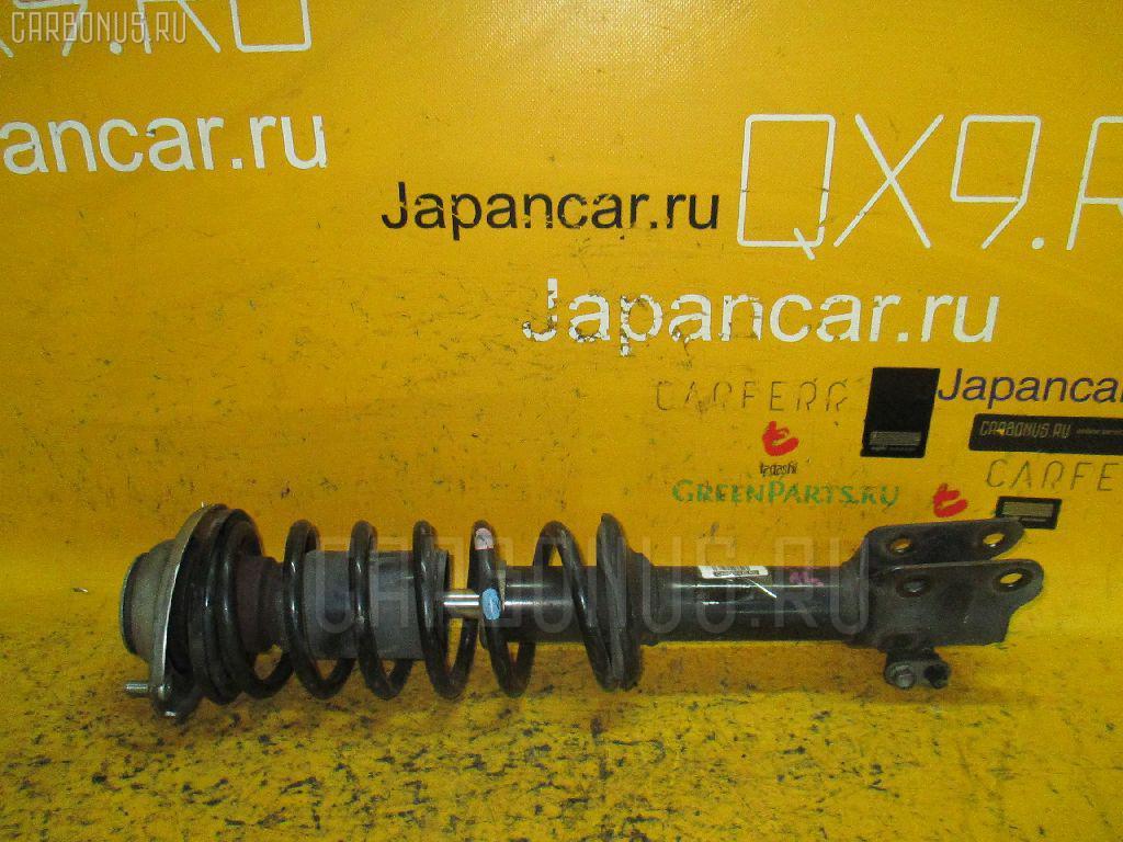 Стойка амортизатора Suzuki Wagon r MH23S K6A Фото 1