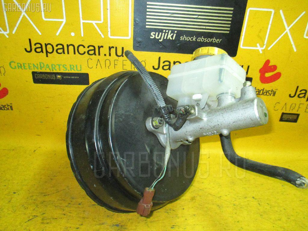 Главный тормозной цилиндр SUBARU FORESTER SF5 EJ20 Фото 3
