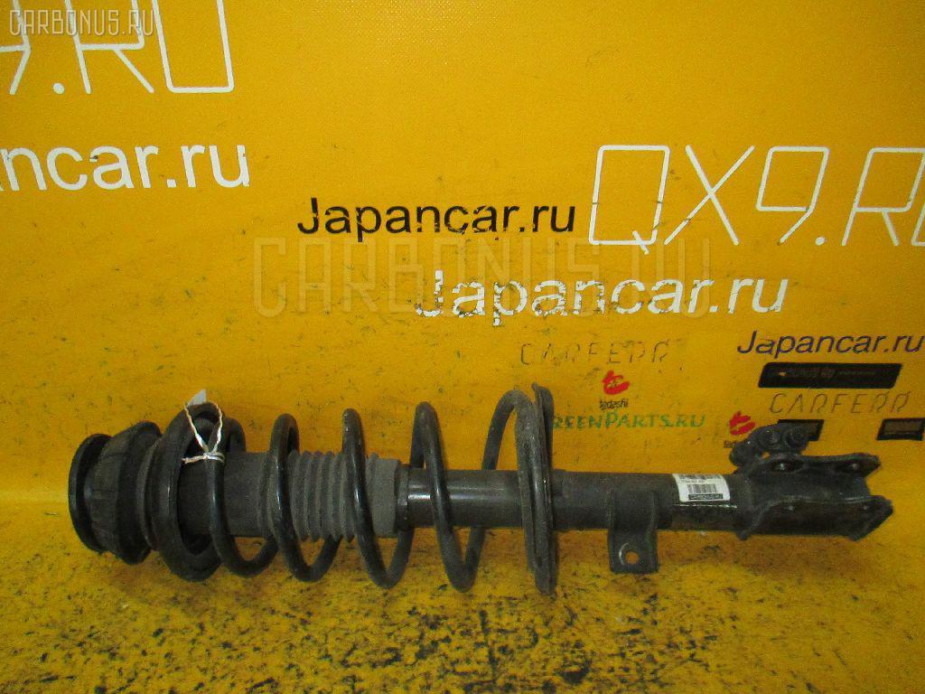Стойка амортизатора SUZUKI SWIFT ZC21S M15A. Фото 3