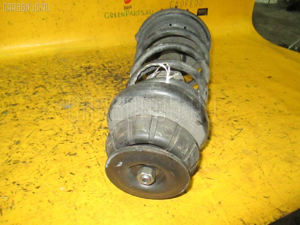 Стойка амортизатора SUZUKI SWIFT ZC21S M15A. Фото 4