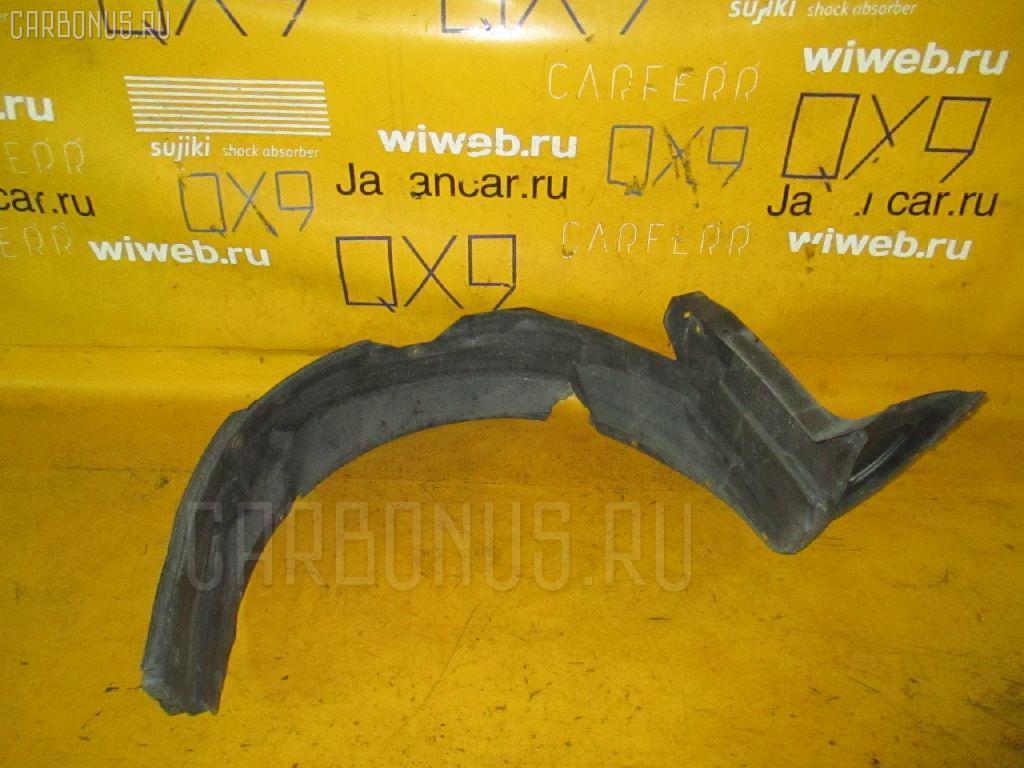 Подкрылок Suzuki Swift ZC21S M15A Фото 1