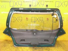 Дверь задняя Peugeot 307 3CRFN Фото 2