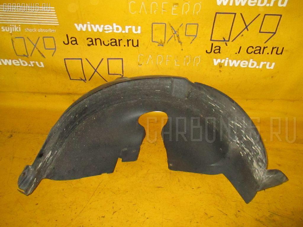Подкрылок PEUGEOT 307 3CRFN Фото 1