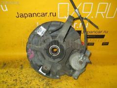 Ступица Mitsubishi Pajero io H76W 4G93 Фото 1