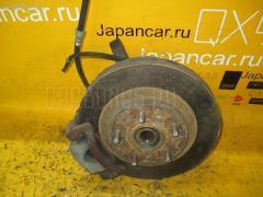 Ступица Mitsubishi Pajero io H76W 4G93 Фото 2