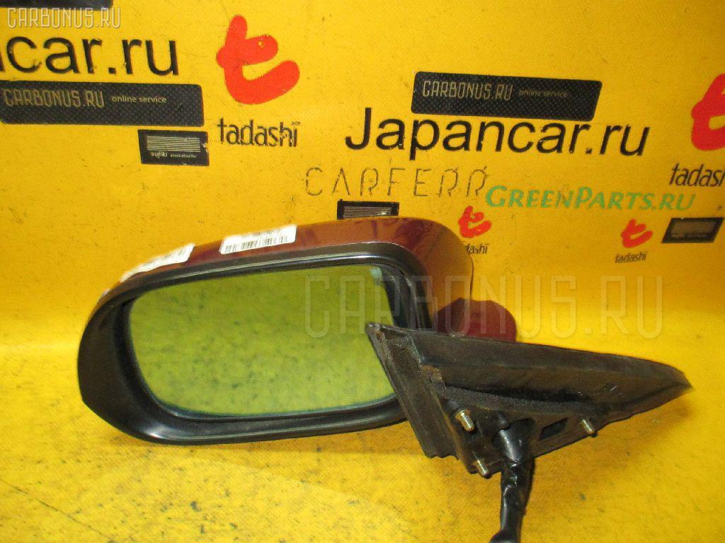 Зеркало двери боковой HONDA ACCORD WAGON CL7 Фото 1