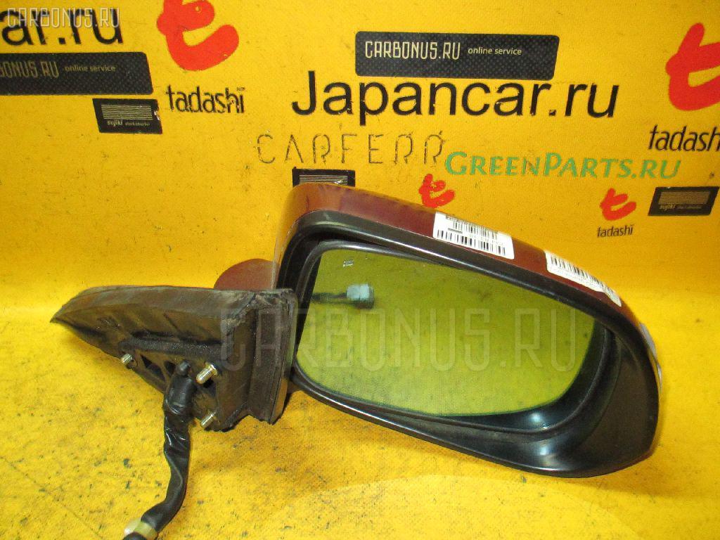 Зеркало двери боковой Honda Accord CL7 Фото 1