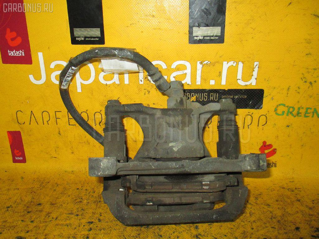 Суппорт TOYOTA CROWN JZS151 1JZ-GE Фото 1