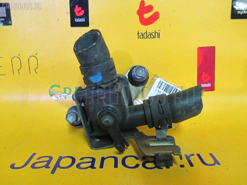 Клапан отопителя TOYOTA CROWN JZS151 1JZ-GE. Фото 11