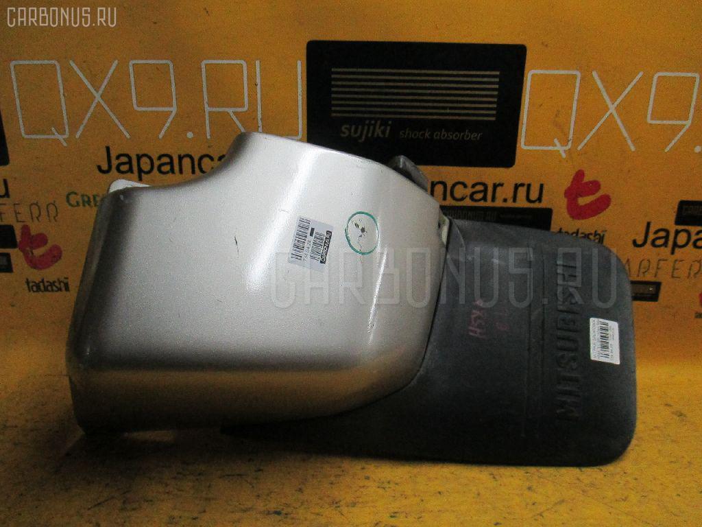 Брызговик MITSUBISHI PAJERO MINI H58A Фото 2